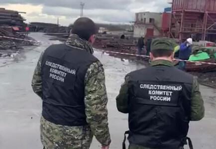 На Кубанив куче металлолома на заводе взорвался боеприпас, есть погибший