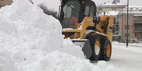 Кубанцам грозит наводнение: таяние снега может привести к подтоплениям