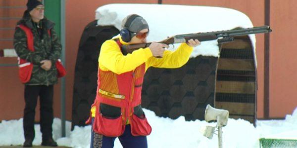 Завершился пятый этап Кубка Краснодарского края по стендовой стрельбе