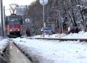В Краснодаре началось строительство новой трамвайной ветки в Прикубанском округе