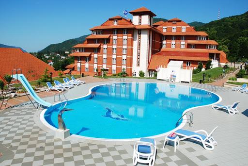 Гостиничный комплекс «Пик Отель» в Сочи продали за 1,1 млрд рублей