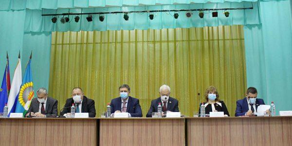 В Белоглинский район в 2020 году направили 600 млн рублейиз краевого бюджета