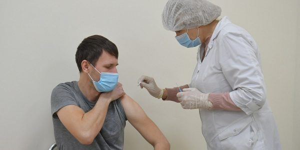 На Кубани планируют привить от гриппа 50% населения