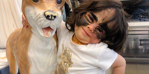 Девочка с «маской Бэтмена» скоро прилетит на очередную операцию в Краснодар