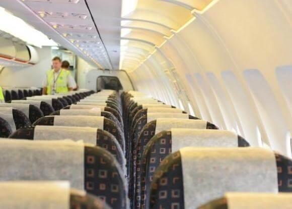 Армения назвала отказ «Победы» перевозить пассажиров из Краснодара неправомерным