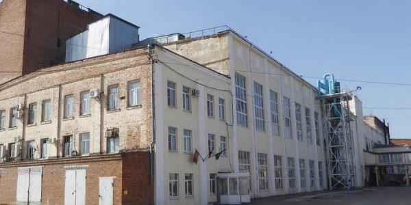 В Кореновске утвердили границы одного из старейших сахарных заводов в стране
