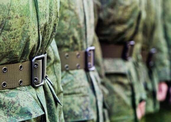 В России начнется программа обновления военкоматов