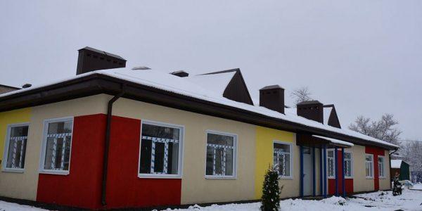 В Успенском районе за год капитально отремонтировали семь школ и детсадов