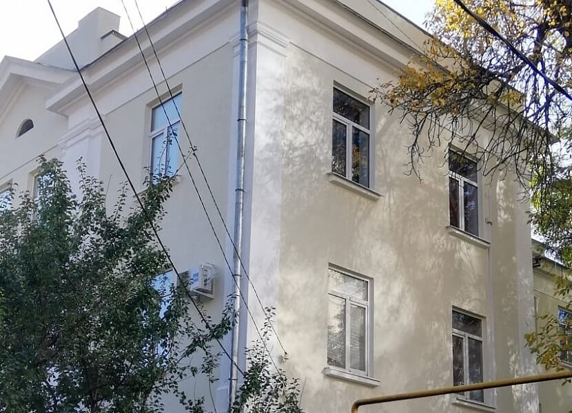 На Кубани в 2021 году на капремонт домов направят около 3,3 млрд рублей