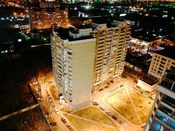 В Минстрое пересмотрели методику расчета цен квадратного метра жилья