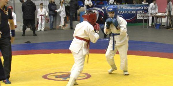 В Краснодаре прошел 10 турнир по рукопашному бою памяти Вячеслава Евскина