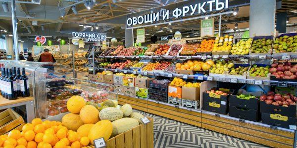 Торговая сеть «Пятёрочка» развивает программу «Обратная связь» на Кубани