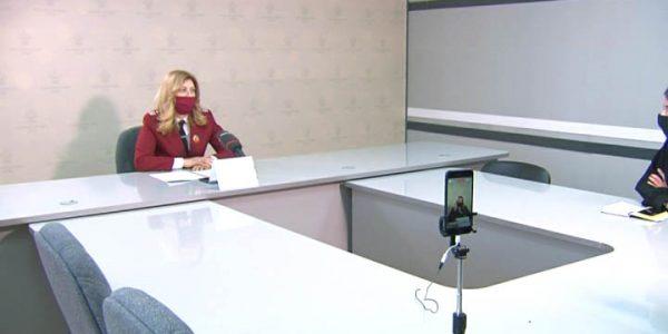 Заболеваемость COVID-19 в Краснодарском крае снизилась на 4,9%
