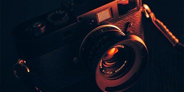 В Краснодаре открылась выставка «Золотой фотообъектив»