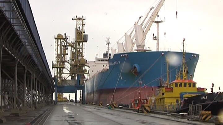 Кубань увеличит объемы экспорта в страны Африки, Ближнего Востока и Европы