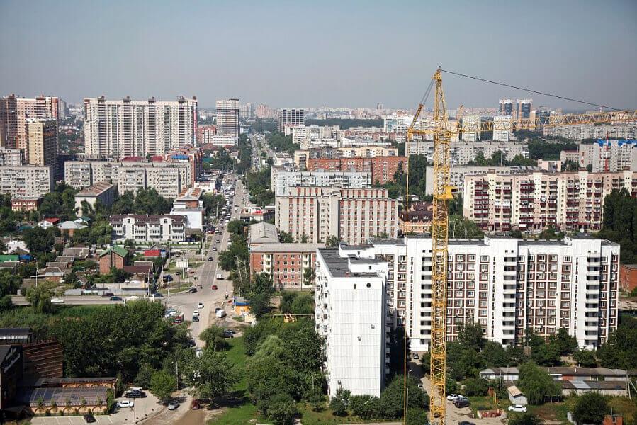 В ЦБ задумались о сворачивании одной из программ льготной ипотеки на Кубани