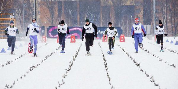 Кубанцы завоевали девять медалей на Специальной Олимпиаде по зимним видам спорта