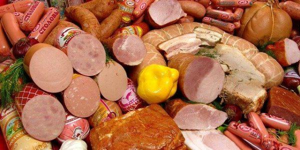 В России могут подорожать колбасы и сосиски