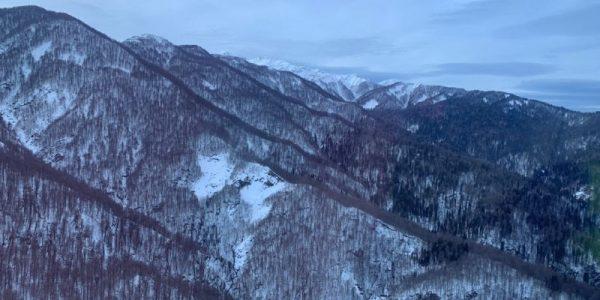В Кавказском заповеднике запустили авиамаршрут Красная Поляна — Лагонаки