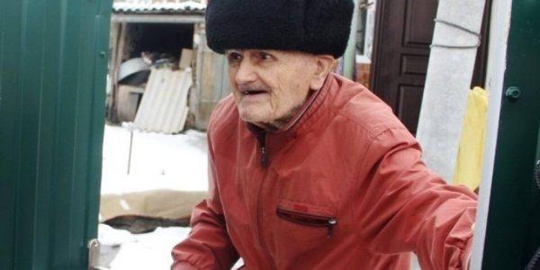 Кондратьев: делу об ограблении 101-летнего ветерана уделят особое внимание