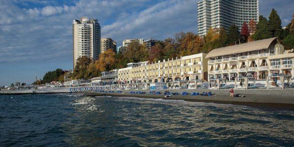 За первую неделю акции туристического кешбэка путевки купили 100 тыс. россиян