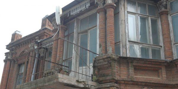Проектами реставрации трех исторических зданий Краснодара займется подрядчик
