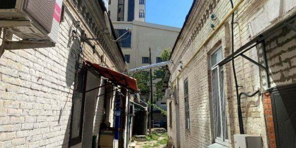 В Краснодаре в 2021 году расселят жителей девяти аварийных домов