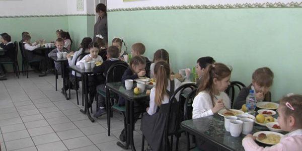 В Краснодаре создадут логистический комплекс для закупки продуктов для школ