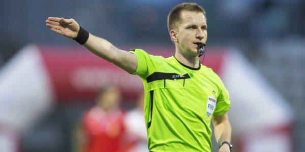 Матч ЛЕ между «Краснодаром» и «Динамо» (Загреб) рассудят польские арбитры