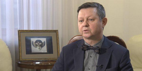 Интервью с генеральным директором КТО «Премьера» Алексеем Львовым-Беловым