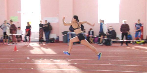 Кубанцы выступят на чемпионате и первенстве России по многоборьям в помещении
