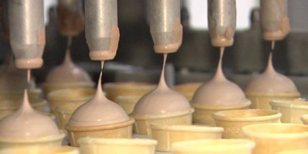Кубанское мороженое возглавило рейтинг лучших пломбиров в стаканчике