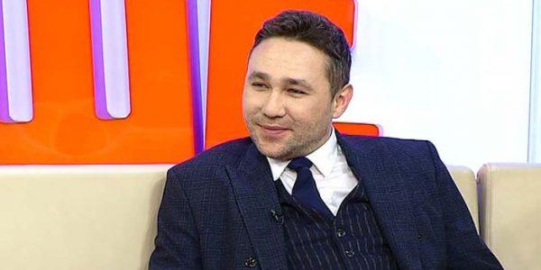 Сергей Нафронович: день рождения радио отпраздновали по-семейному — с коллегами