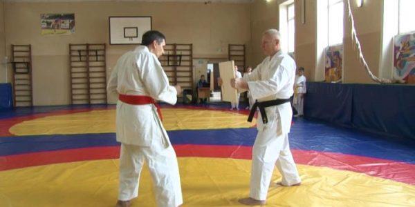 Как в Анапе развивается адаптивное карате