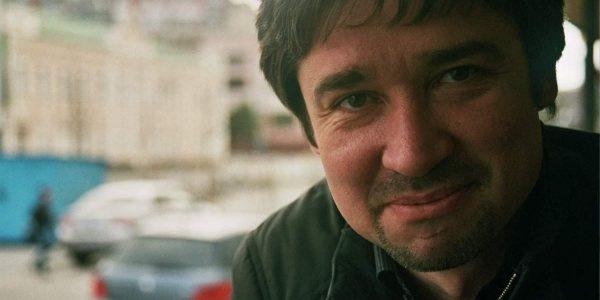 Умер кубанский фотограф Евгений Харланов