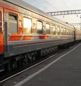 РЖД запустит дополнительный поезд из Ростова в Адлер из-за роста пассажиропотока