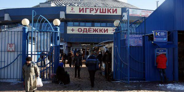 В Краснодаре на 30 суток частично опечатали Сенной рынок