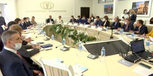 В Краснодаре прошла конференция по проблемам и перспективам МСП края