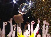 Как краснодарский СКИФ выиграл Кубок России по гандболу в сезоне 2017/2018