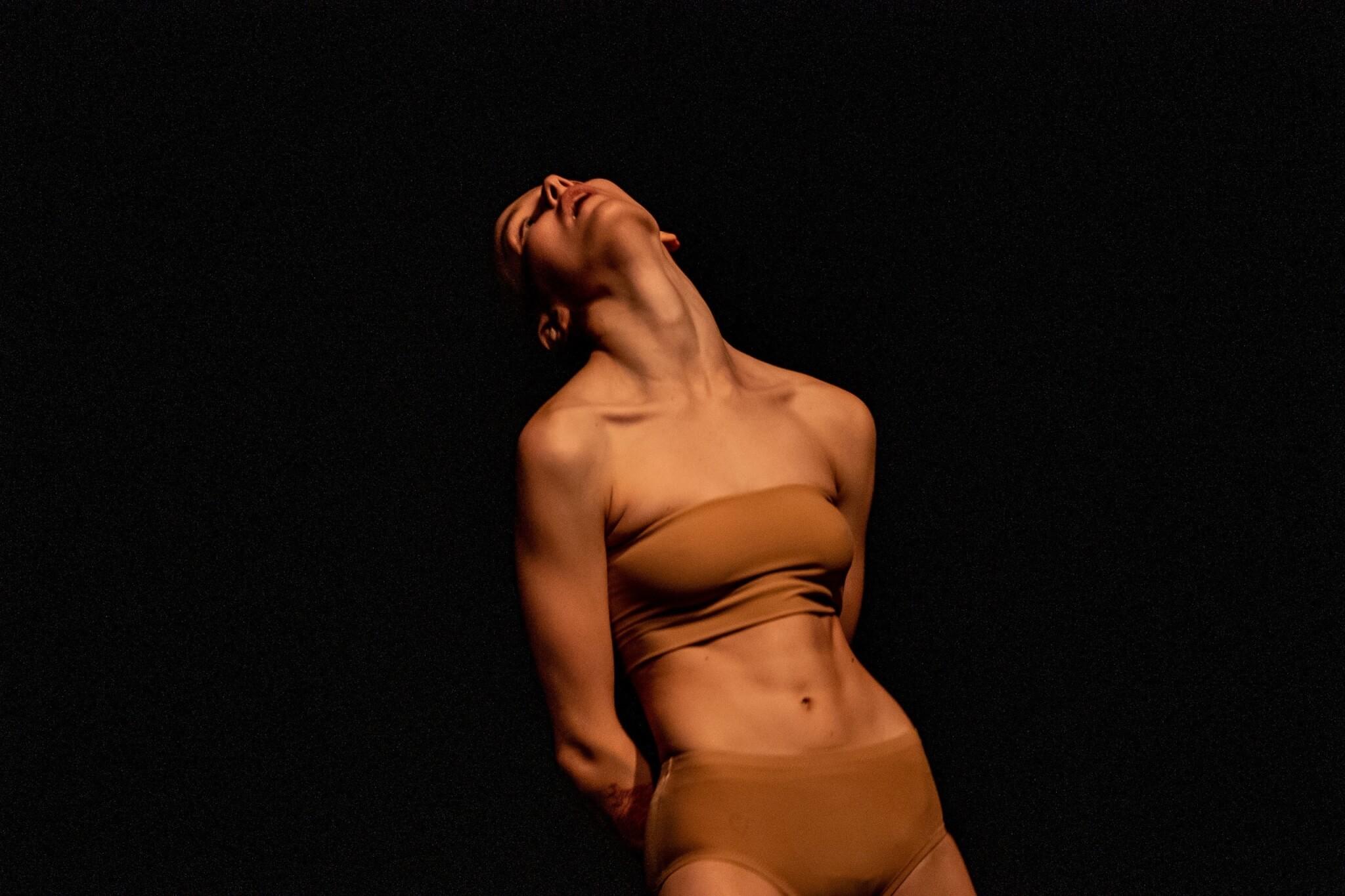В краснодарском «Одном театре» покажут спектакль «Лилит»