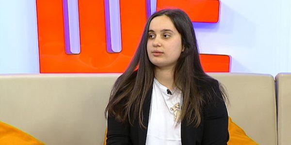 Организатор волонтерского движения Мария Сидоренко: помогать животным — важно