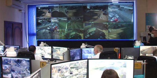 На Кубани в 2020 году видеокамеры зафиксировали более 36 тыс. автоаварий