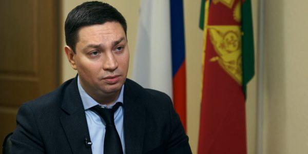 Интервью с главой департамента информатизации и связи Станиславом Завальным