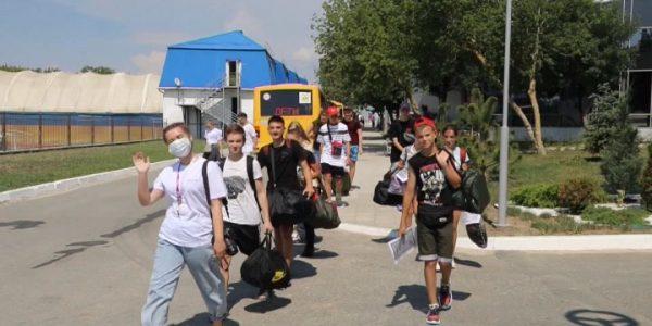 На Кубани планируют смягчить санитарные требования к детским здравницам