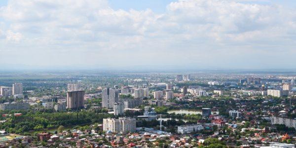 В Краснодаре 10 марта начнутся обсуждения правил землепользования и застройки