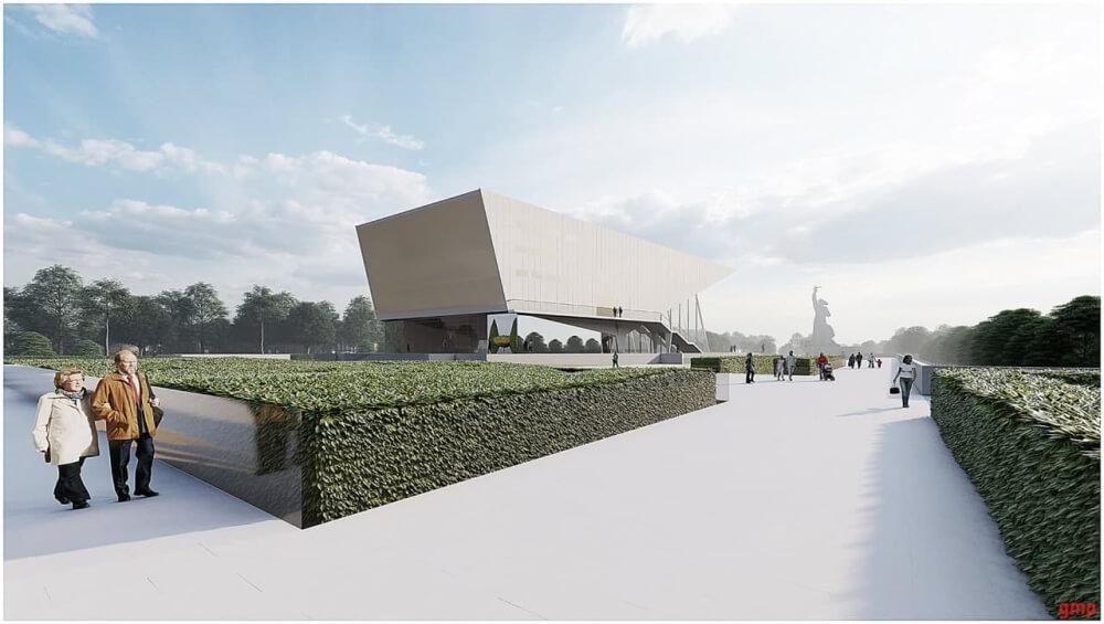 Автор проекта реконструкции «Авроры»: хотели показать, как ценно это здание
