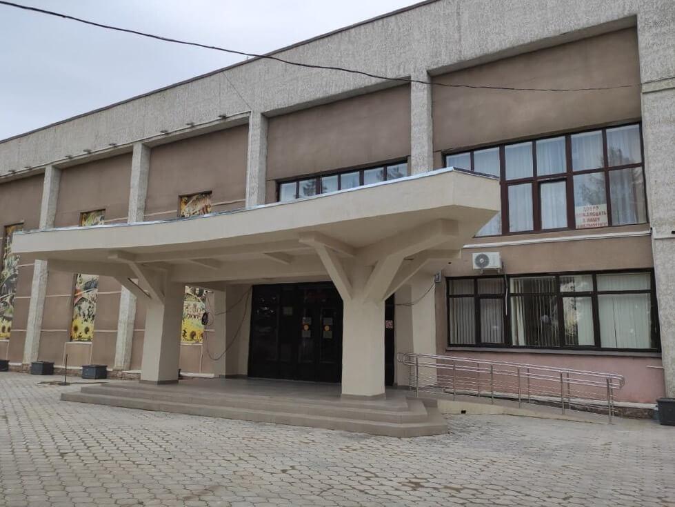В Краснодаре в 2020 году отремонтировали 19 муниципальных учреждений культуры