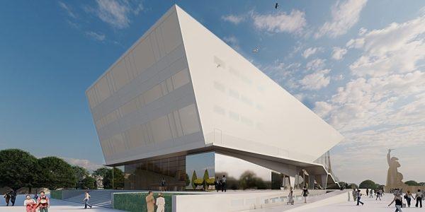 За проект реконструкции «Авроры» можно проголосовать до конца дня