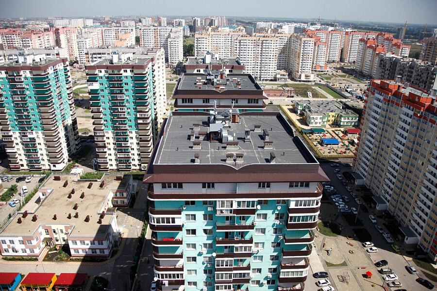 Правительство РФ продлило программу льготной ипотеки еще на один год