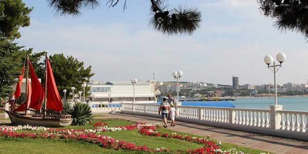 На Кубани высокий туристический сезон начнется 1 мая